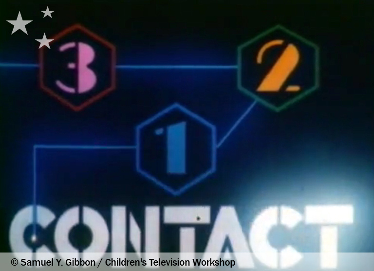 3...2...1... contact!