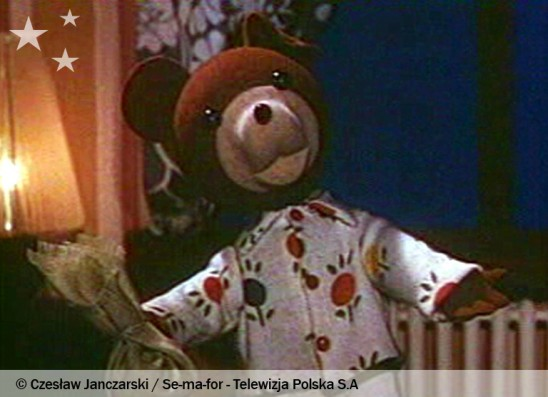 voici le P'tit Teddy