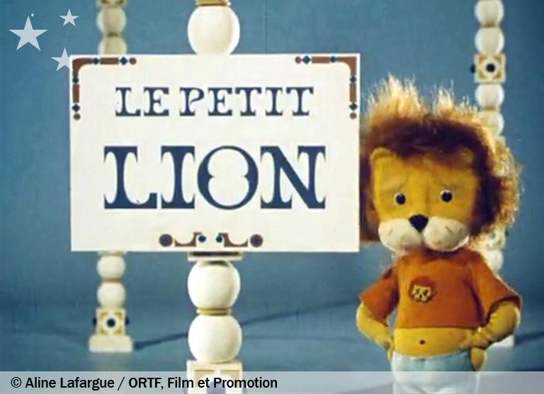 Titus le petit lion