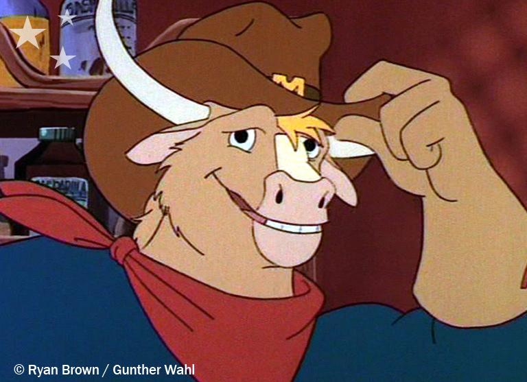 Les Cow-boys de Moo Mesa
