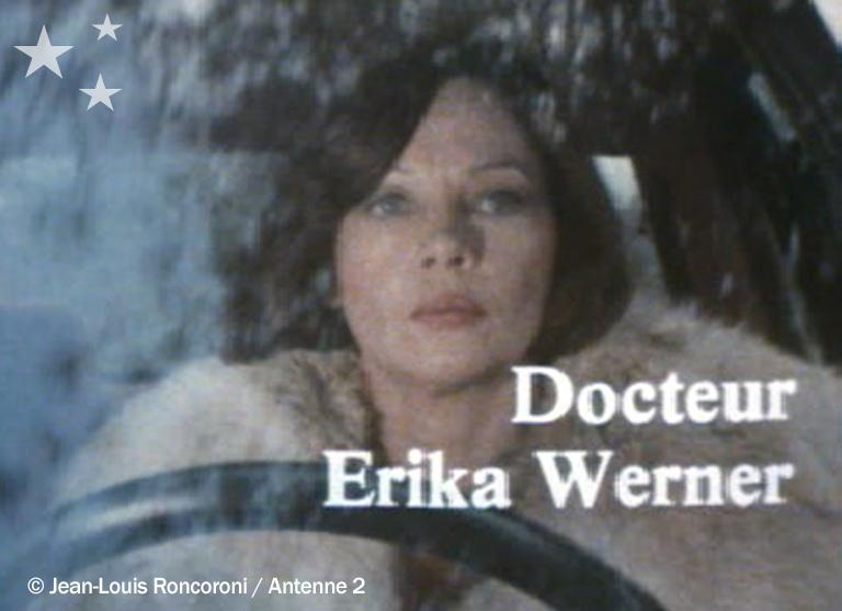 Dr Erika Werner