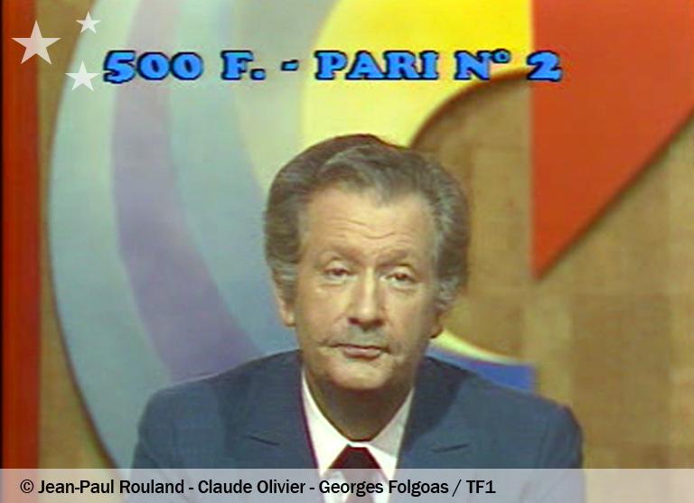 Les paris de TF1